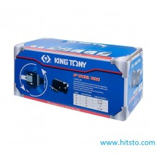 Тиски слесарные 150 мм KING TONY 9TZ11-06