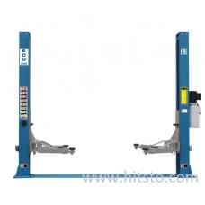 Двухстоечный электрогидравлический подъемник ECO1141(1Ф.х230 В)