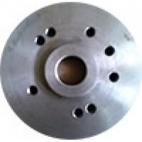 Планшайба для дисков без внутреннего отверстия (Ситроен,Пежо,Рено)