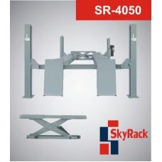 SkyRack SR 4050