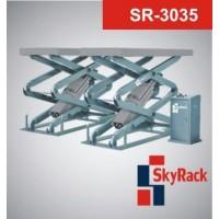 SkyRack SR 3035