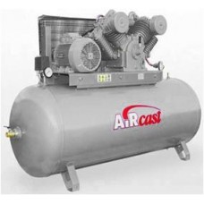 Компрессор повышенного давления Aircast СБ4/Ф-500.W95/ 16