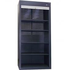 Инструментальный шкаф ролетный