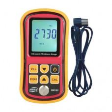 Толщиномер ультразвуковой (1,2-225 мм)