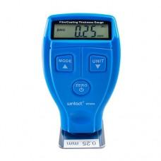 Толщиномер лакокрасочного покрытия Fe\nFe (0~1800 мкм)