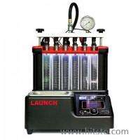 Стенд для диагностики и чистки форсунок Launch CNC 603A