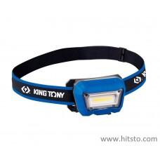 Фонарь налобный 3W LED, KING TONY