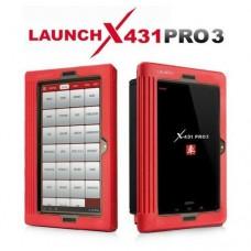 Автосканер мультимарочный на Android X-431 PRO3 LAUNCH