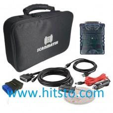 Автосканер для ПК/КПК (Windows,Android) на Bluetooth Сканматик 2 СКАНМ-2 SCANMATIK