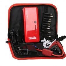 Зарядно-пусковое устройство (банк) Telwin Drive 13000-12В