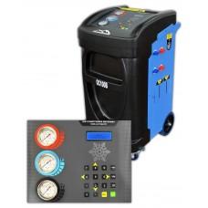 Установка для обслуживания кондиционеров полуавтоматическая OC100