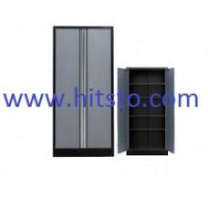 Шкаф инструментальный серый