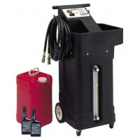 Аппарат для промывки и замены жидкости АКПП