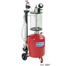 Установка вакуумного отбора масла 24л.
